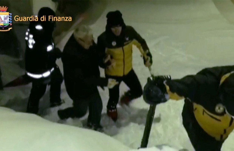 Le centre de l'Italie touché par de nouvelles secousses sismiques