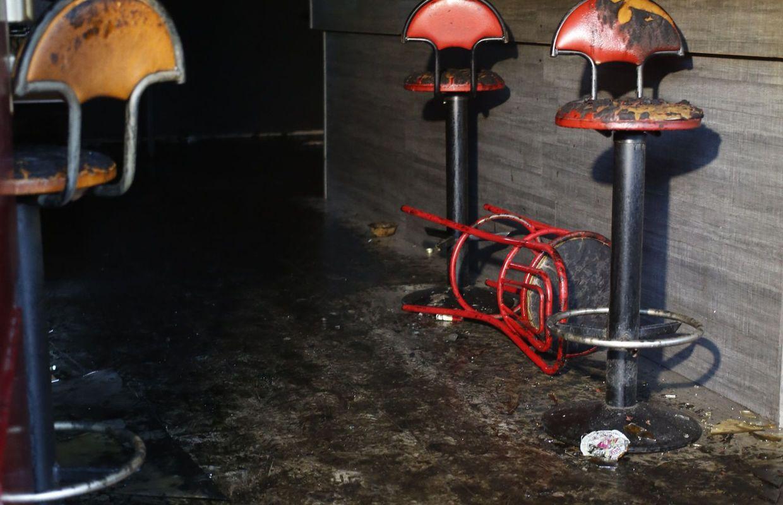 Rouen: au moins 13 morts et six blessés dans un incendie (Cazeneuve)