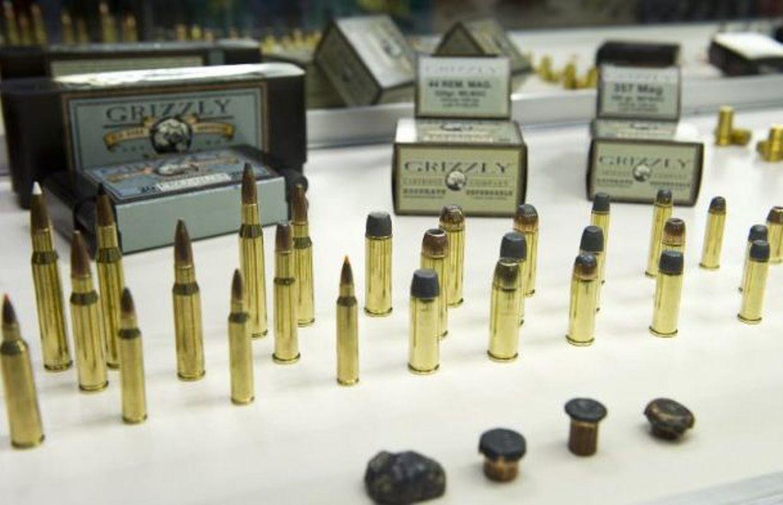 Dans les coulisses du salon annuel des armes feu de la nra for Salon armes