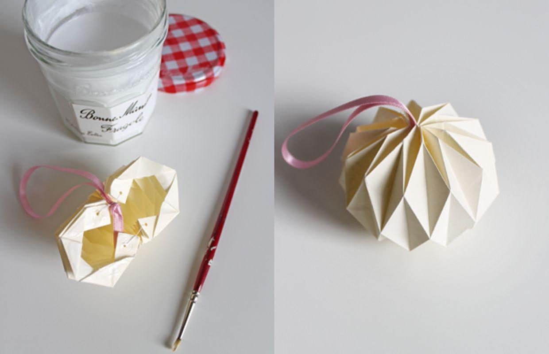#967A35 DIY : Des Boules De Noël 6669 deco de boule de noel a faire soi meme 1240x800 px @ aertt.com