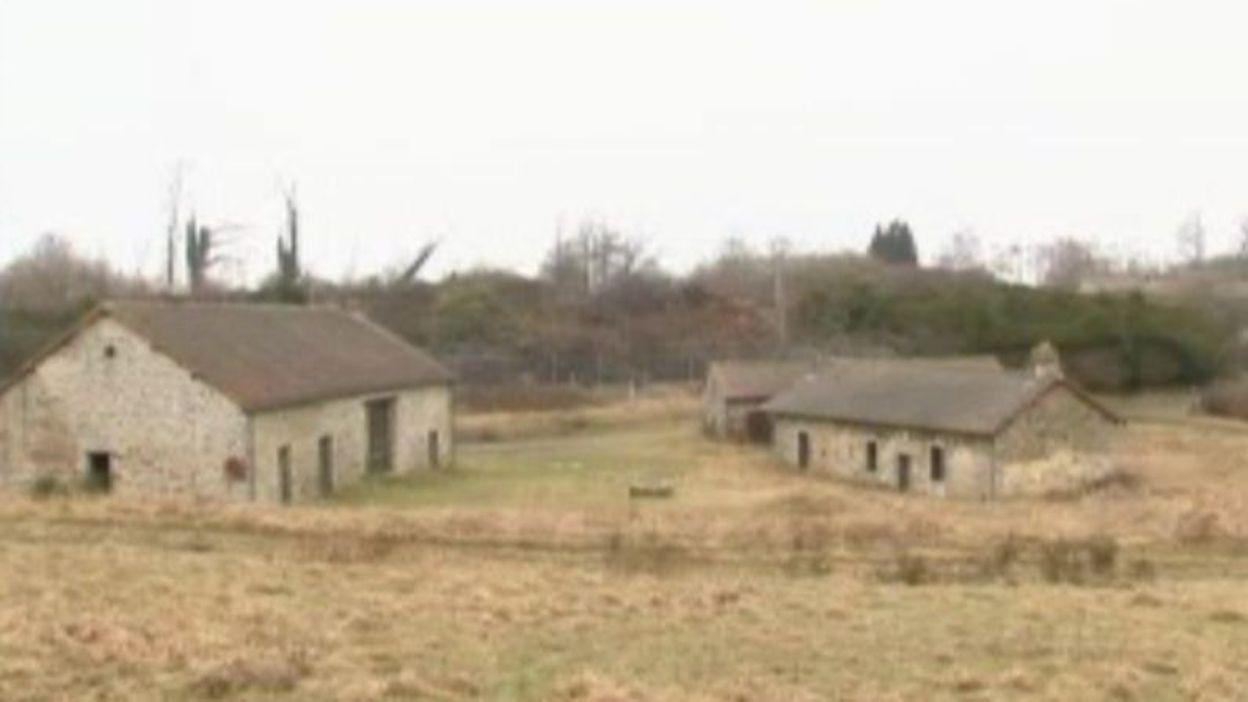 Vous r vez d 39 acheter un village fran ais il vous reste quelques jours - Acheter un village francais ...