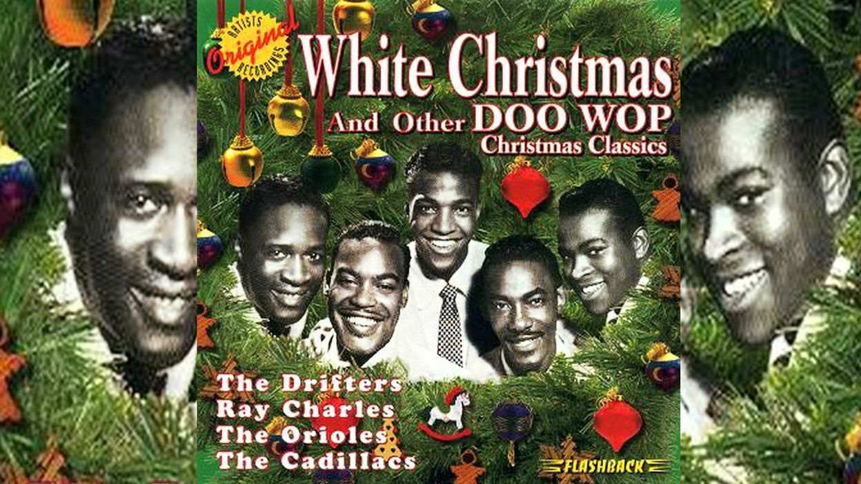 white christmas drifters download