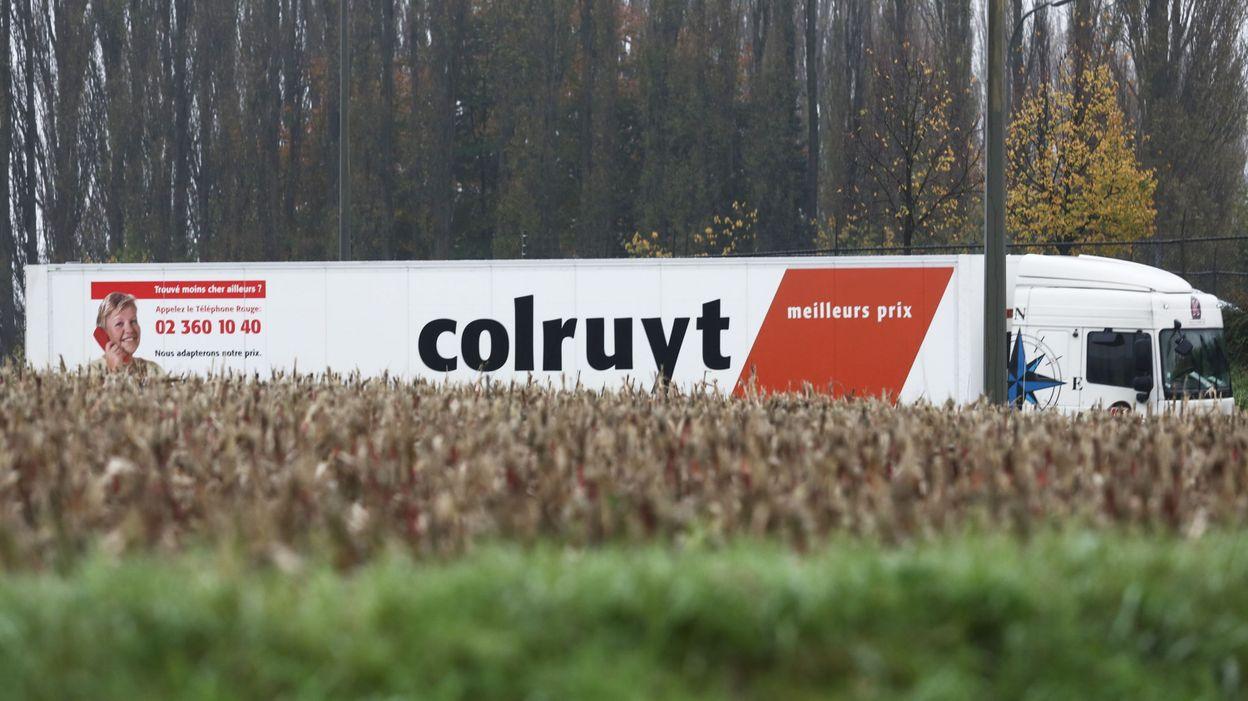 Colruyt lude l 39 imp t via une soci t bo te aux lettres au for Caa luxembourg
