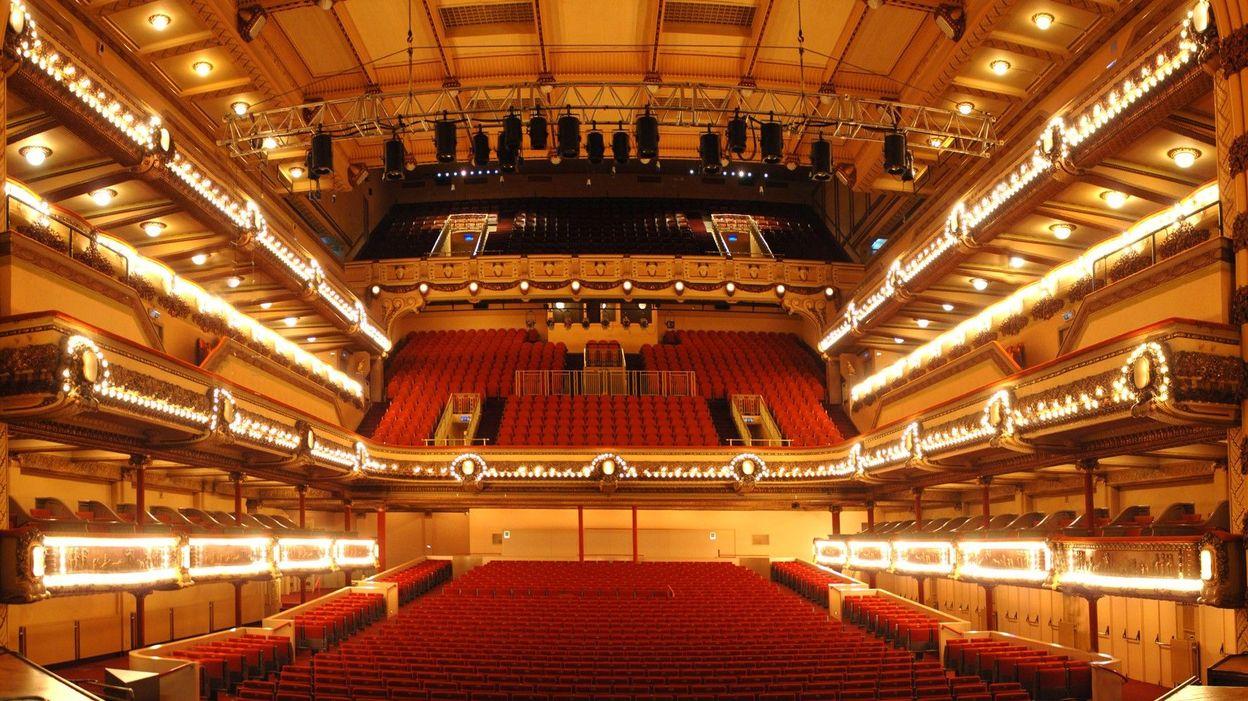 Li ge le forum doit renouveler son permis d 39 environnement - Salle des ventes belgique ...