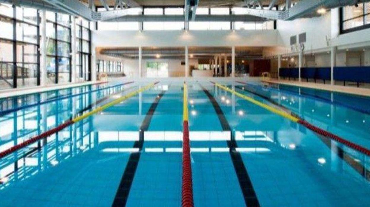 Piscine et espace bien tre inaugur s ce week end braine for Braine le comte piscine