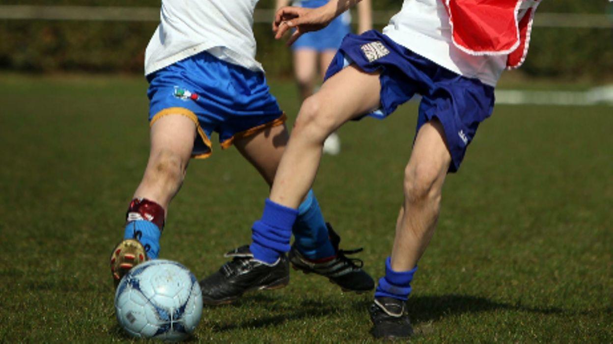 Jette un enfant de 7 ans d c de lors d 39 un entra nement de foot - Info entrainement coup sur du jour ...