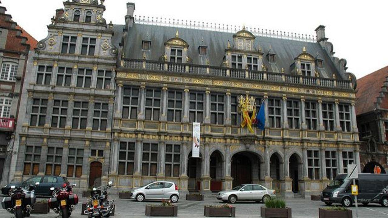 Tournai l 39 ordre des architectes garant d 39 une qualit for Ordre d architectes