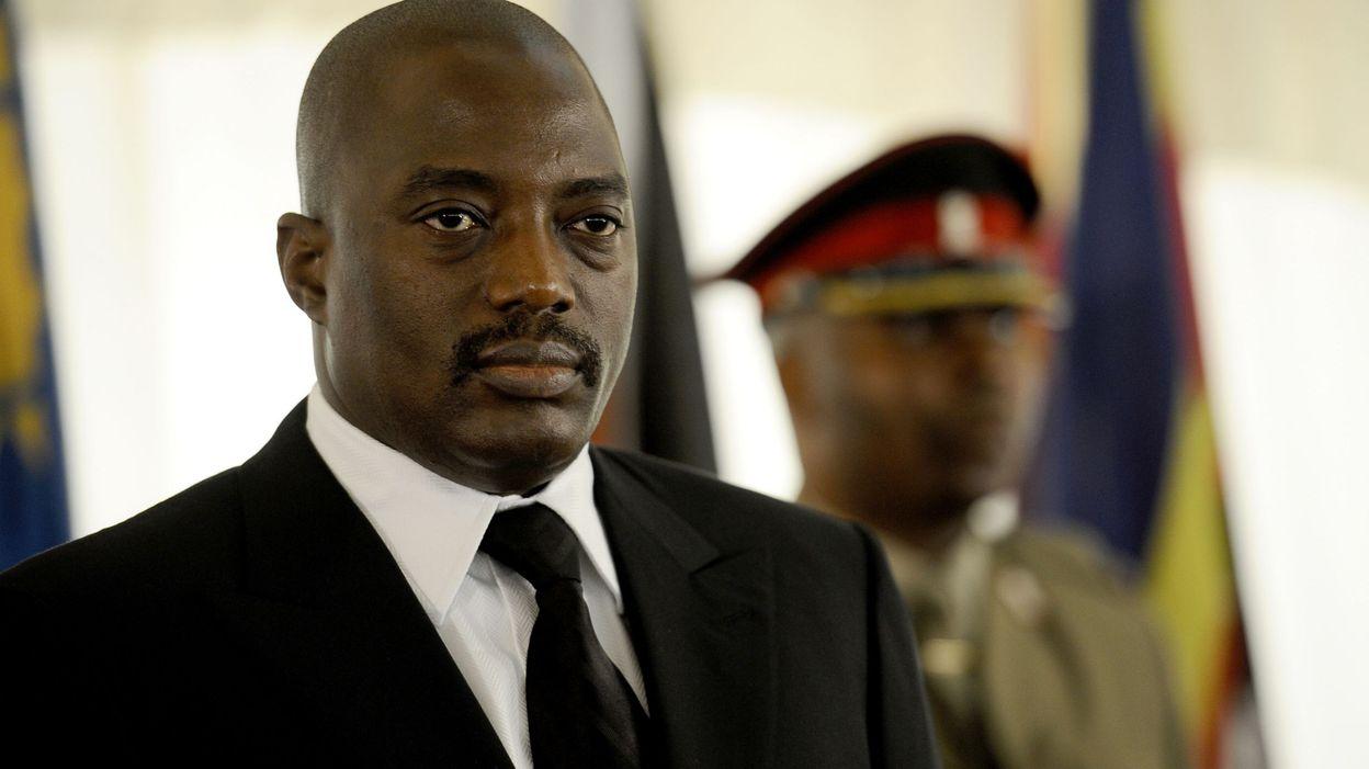 Le mandat du président Kabila expire le 19 décembre 2016.