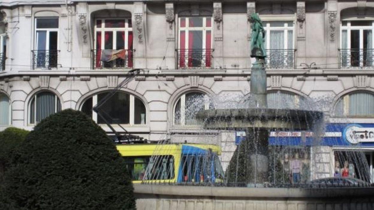 Droit de pr emption dans le quartier parc alsemberg - Le droit de preemption ...