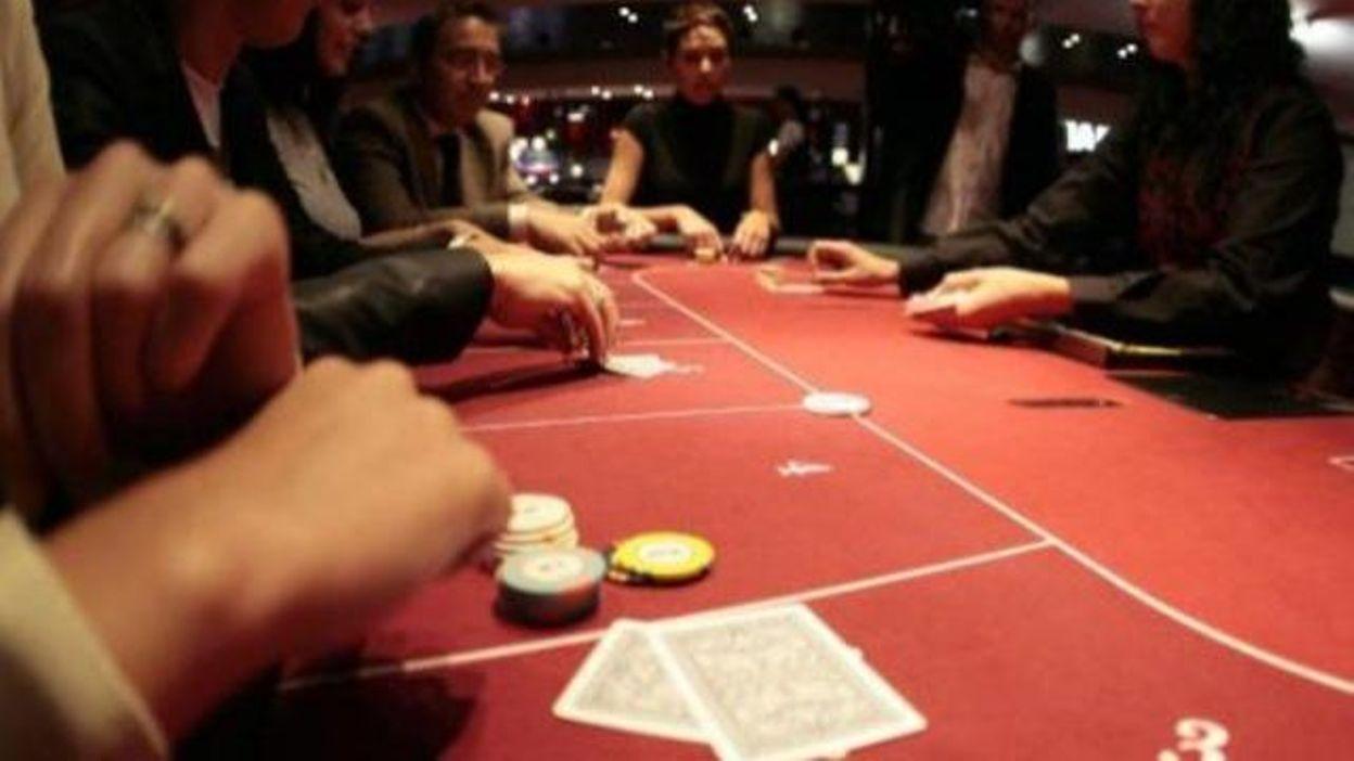 Liste des casino jeu en france