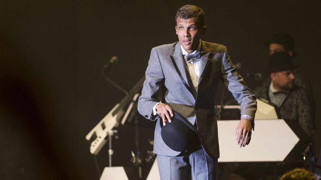 Stromae Tour Usa
