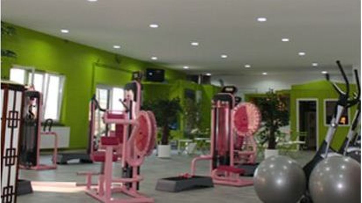 bruxelles des salles de fitness r 233 serv 233 es aux femmes