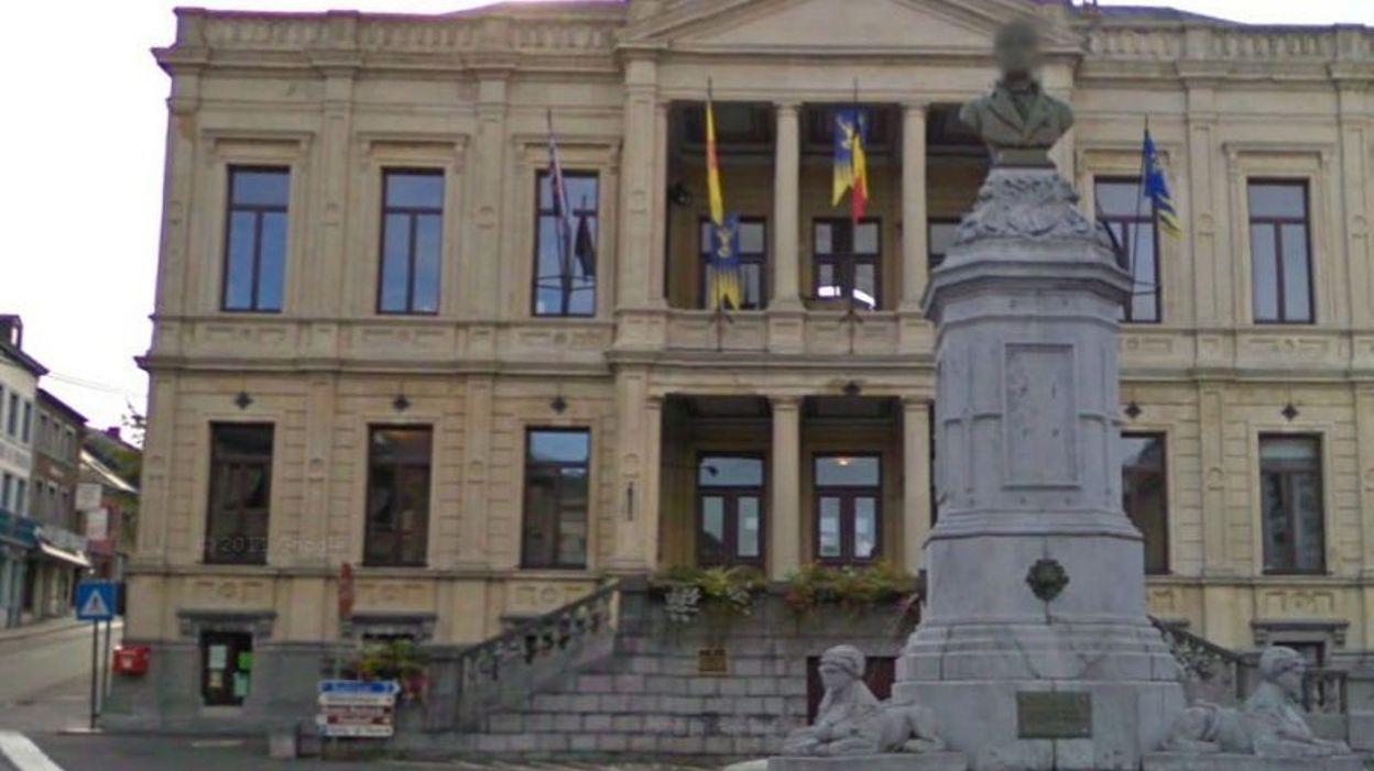 Saint hubert le ps luxembourgeois soutient la liste plus for B b la maison st hubert