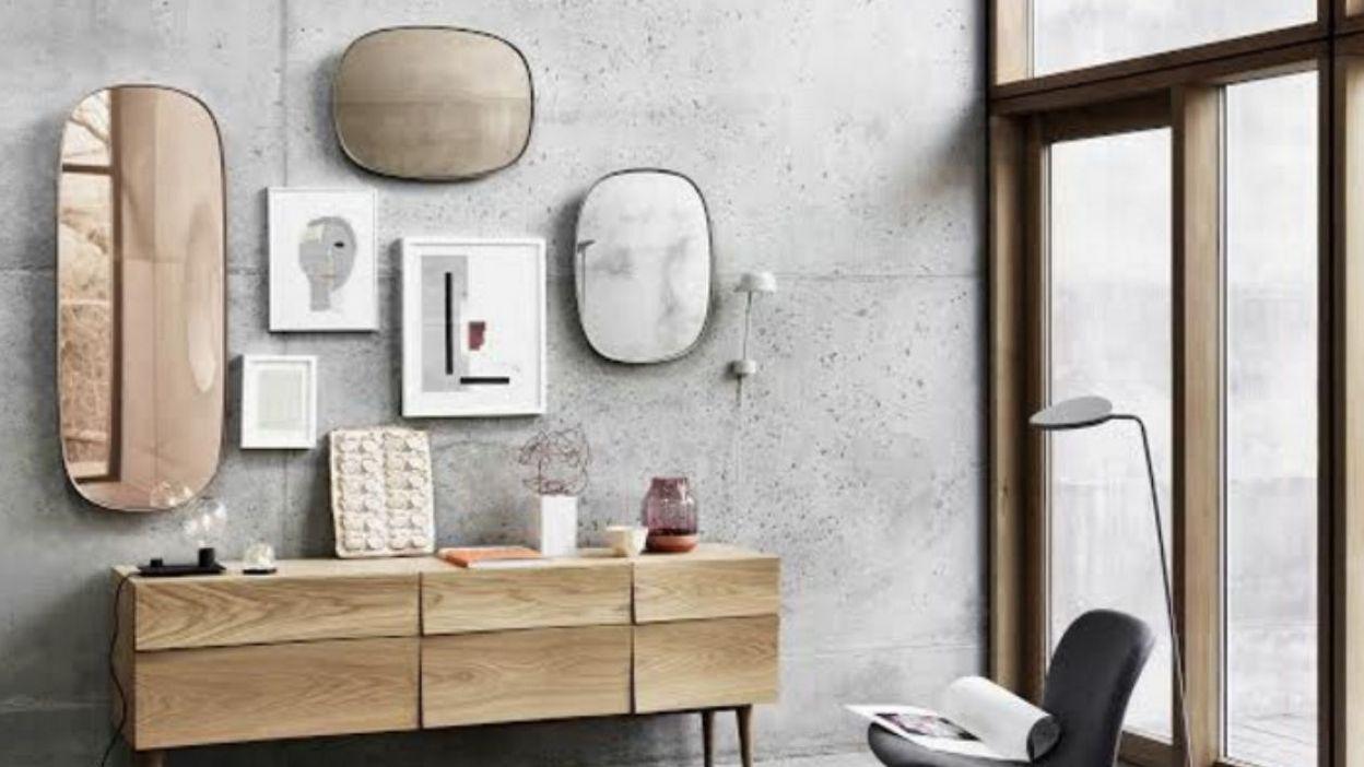 Miroir mon beau miroir for Beau miroir design