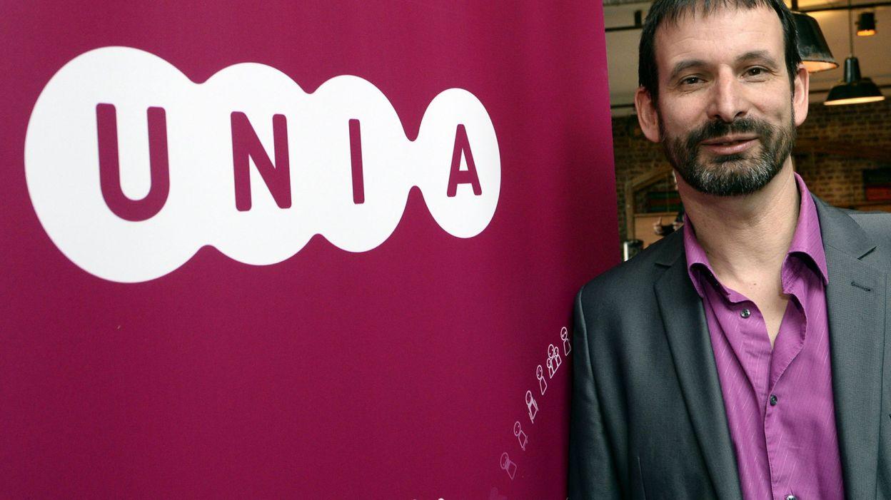 Unia's director