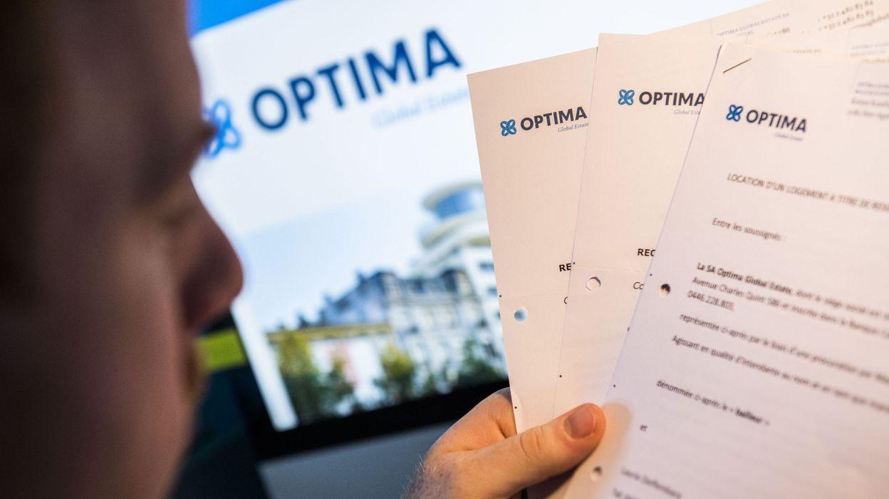 Déclarée en faillite, Optima Banque n'est plus courtier d'assurances