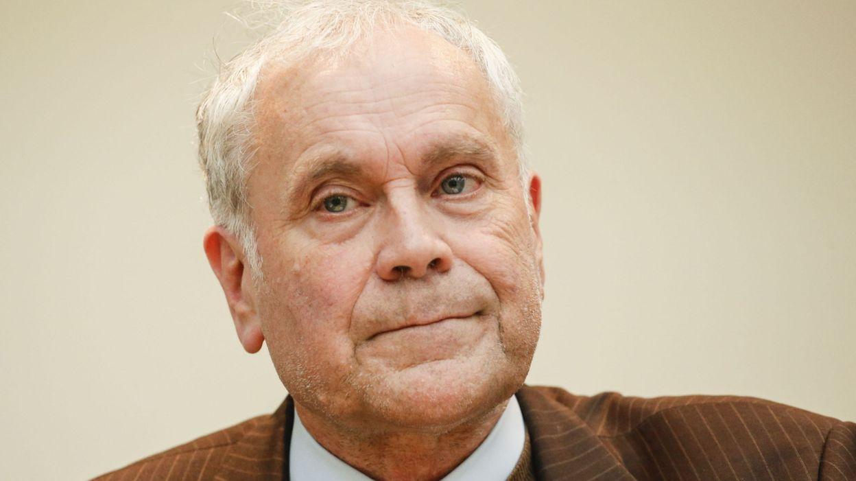 Optima: Eric Van Rompuy (CD&V) présidera la commission d'enquête