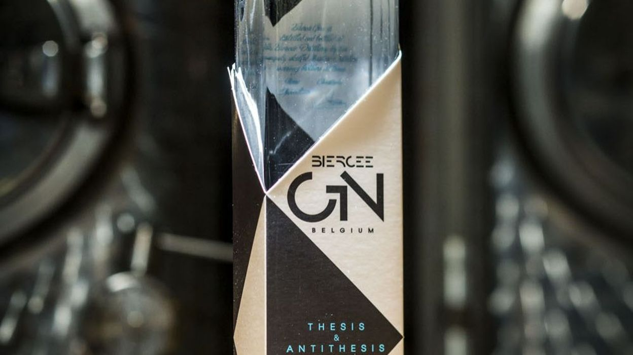 Gin mode d 39 emploi les meilleurs gins du moment et leurs for Meilleur lave linge du moment
