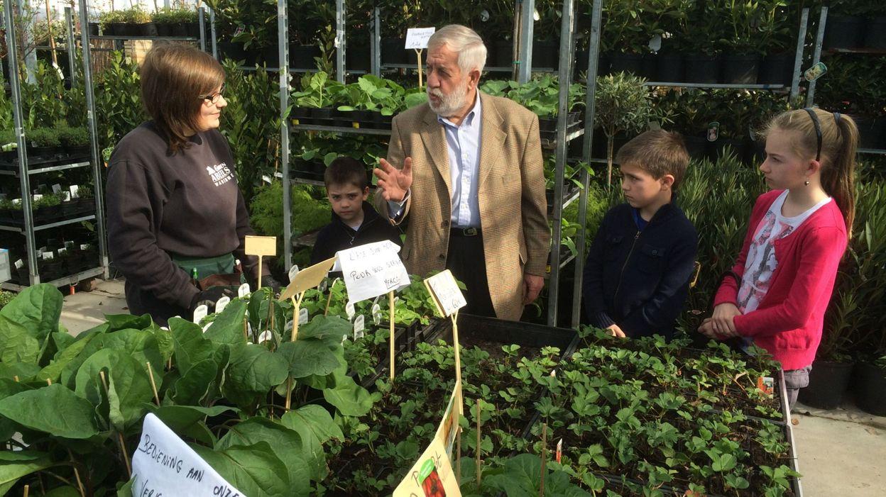 Tous au jardin pour tailler plantes et arbustes for Plantes et arbustes