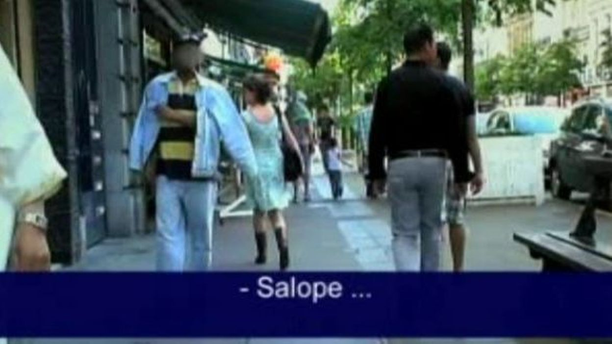 salope 2 pute a hyeres