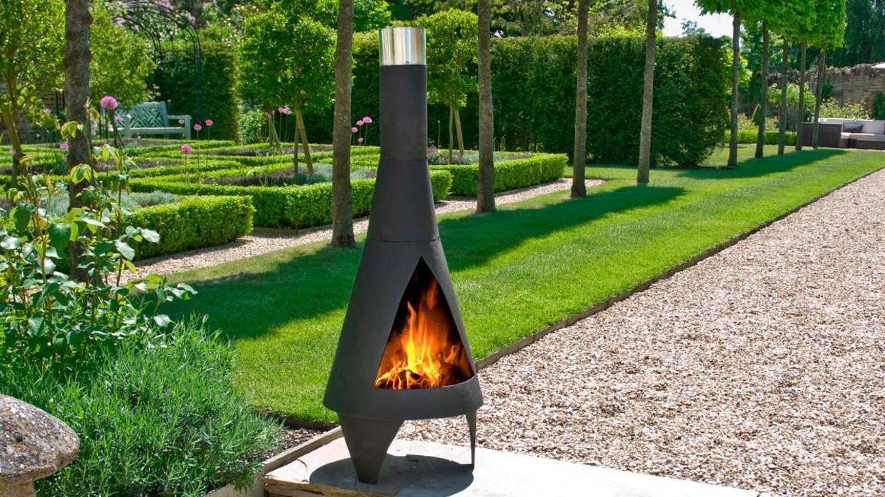 cocoon barbecues brasero feu d 39 ext rieur foyer de jardin