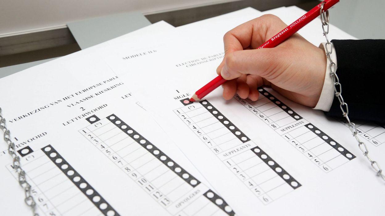 Pourquoi le vote est il obligatoire en belgique for Le ramonage est il obligatoire