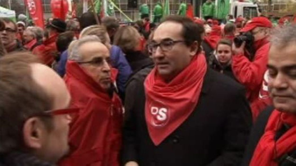 Rencontre gouvernement syndicats bf
