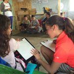 Emission Code Aventure exceptionnelle dans les camps de réfugiés en Grèce
