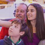 Euro Space Center - Weekend en famille