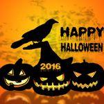 C'est les vacances d'Halloween !