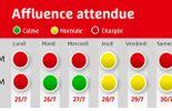 90 000 passagers attendus vendredi à Brussels Airport, nos conseils