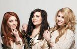 Le trio O'G3NE représentera les Pays-Bas au Concours Eurovision de la Chanson