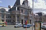 Alerte à la bombe: une valise sème la panique à la gare de Tournai