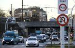 Le seuil d'information pour les particules fines dépassé partout en Belgique