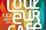 Concours: vos pass pour Couleur Café
