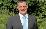 Dimitri FOURNY, chef de groupe CDH au parlement wallon