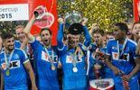 La Super Coupe de Belgique en direct