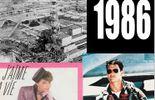 La bande originale de votre année : 1986