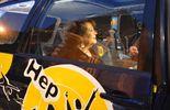 """Claudia Cardinale dans Hep Taxi ! :""""Icône du grand écran"""""""
