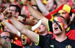 Euro 2016: 160 000 supporters belges attendus ce vendredi à Lille, qui prend des mesures préventives