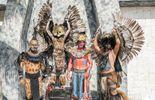 Prenons l'R - Danse préhispanique à Mexico