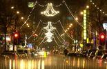 L'oeil du matin - Sibelga alimente les illuminations de Noël de Bruxelles