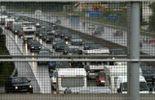 Départs en vacances: gros embouteillages dans la vallée du Rhône et au Saint-Gothard