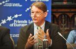 Aujourd'hui en Europe: le Belge Philippe Lamberts élu à la coprésidence du groupe des verts européens
