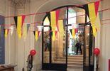 Découvrez la nouvelle expo permanente sur la Belgique au musée BELvue !