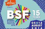 Brussels Summer Festival, du 5 au 14/8