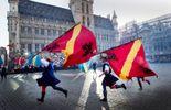 L'Ommegang à Bruxelles (5 et 7/7)