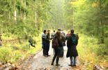 Envie de passer un chouette week-end en pleine nature ?