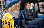 """Sandrine Bonnaire dans Hep Taxi ! : """"Je suis née sous une bonne étoile"""""""