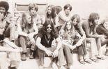 C'était au temps des cheveux longs et des protestations, au temps du LSD et des hallucinations